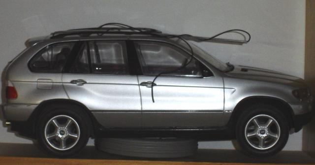 X5-silber